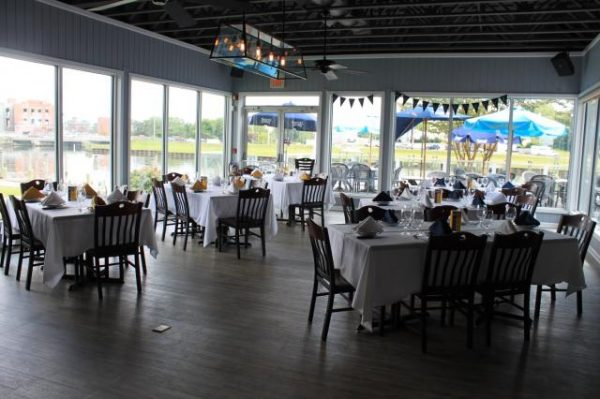 waterview Wedding venue