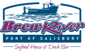 Brew River logo