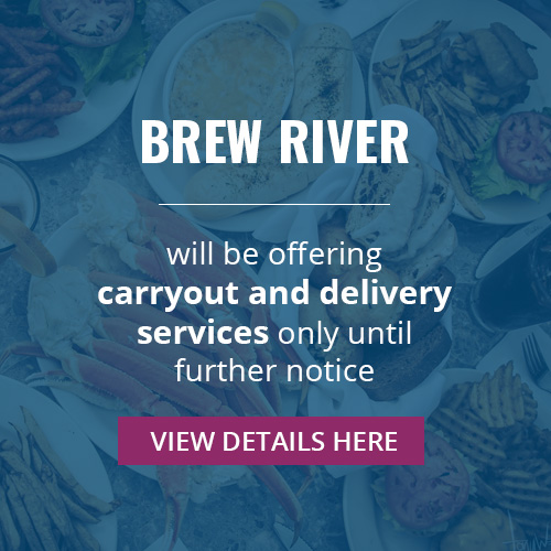 Carry Out and Deliverly Only